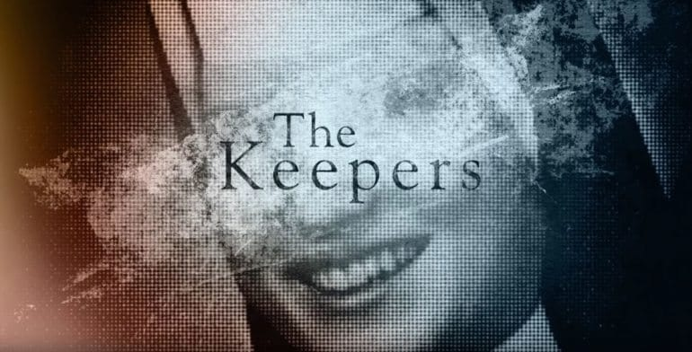 Secrets of Keepers – Keepers of Secrets