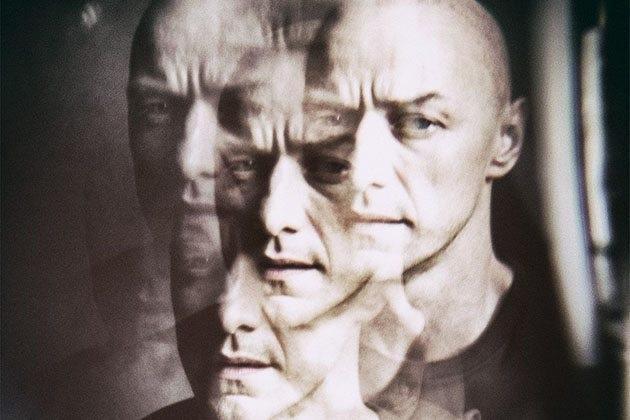 Schizophrenic Individualism