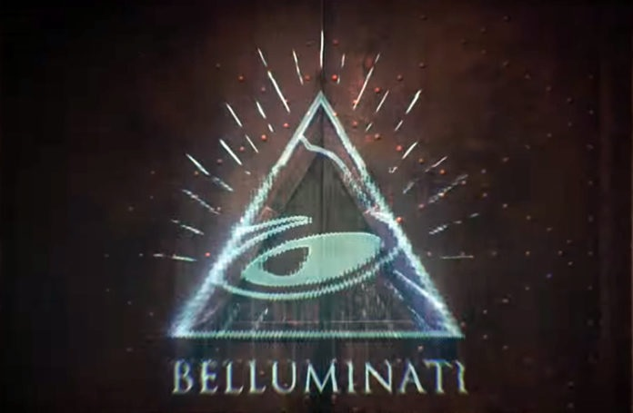 "Taco Bell ""Illuminati"" commercial"