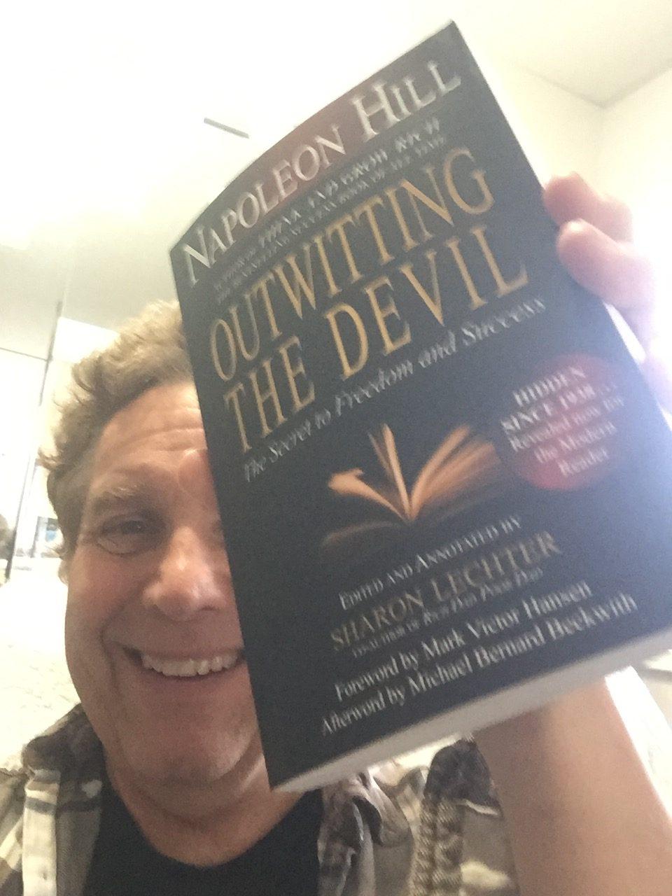 Napoleon Hill and the Devil