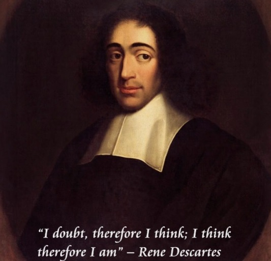 I Think, Therefore I Am