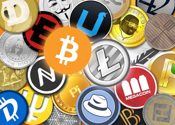Cryptocurrency is a fad