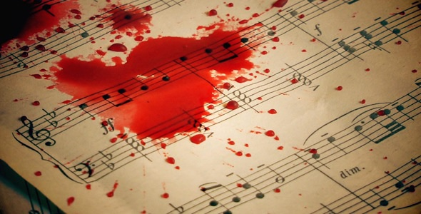 Blood Music Book Review