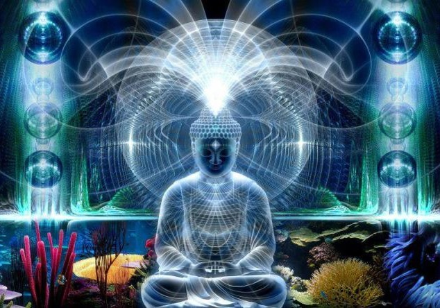 Someone mentioned that the Law of Attraction is something I should practice