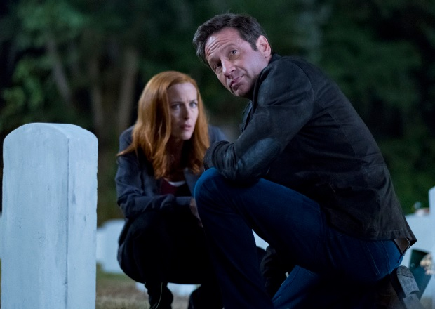 Hey Mulder and Scully, Shift Happens!
