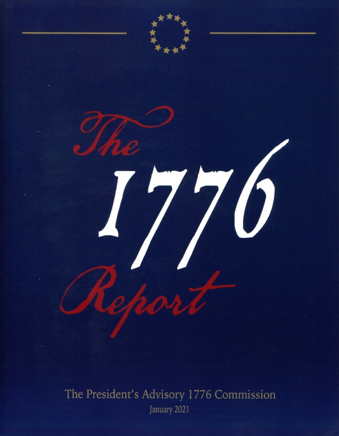 The 1776 Report – Review